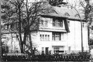Casa Pio XII