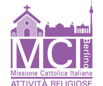 Logo della MCI Berlino - attività religiose