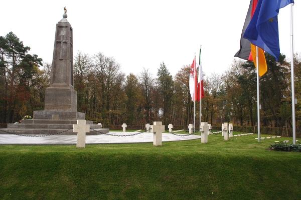 Cimitero Militare Italiano di Stahnsdorf