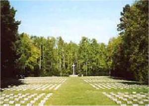 Cimitero Militare Italiano di Zehlendorf