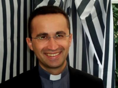 Don Alessandro Gennari - Diocesi di Brescia