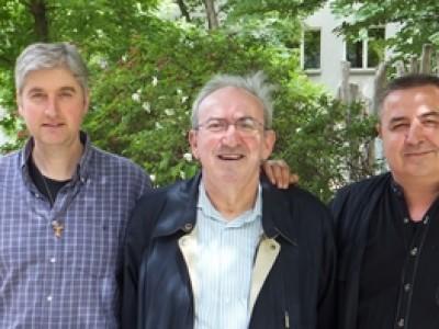 Don Raffaele Licini, Diacono Pietro e la comunità di Botticino (BS)