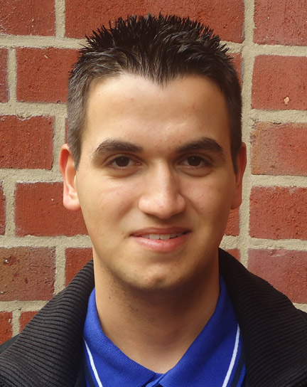 Fabio Oliverio