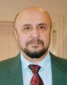 Giuseppe Caporale - Consiglio Pastorale 2003-2007