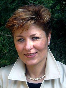 Giuseppina Ferrera - Consiglio Pastorale 2003-2007