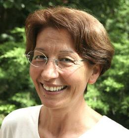 Maria G. Piga - Consiglio Pastorale 2003-2007
