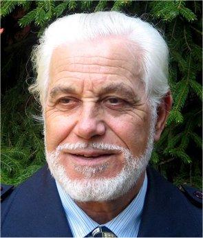 Nereo Gonzo - Consiglio Pastorale 2003-2007