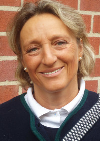 Tatiana Canali - Insegnante