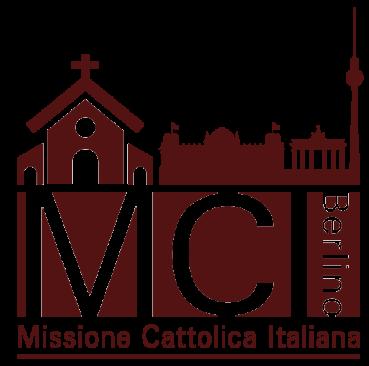 Logo missione Marrone cropped
