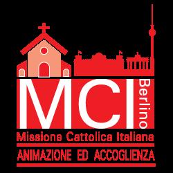 Logo del gruppo Animazione ed Accoglienza della MCI Berlino