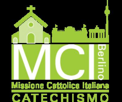 Logo del gruppo Catechismo della MCI Berlino