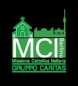 Logo del gruppo Caritas della MCI Berlino