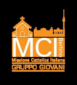 Logo del gruppo Giovani della MCI Berlino